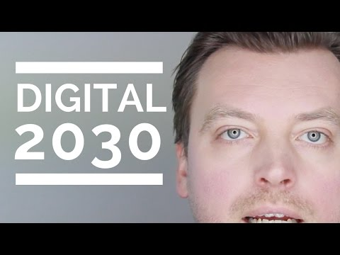 Digital Future 2030 #Digital2030