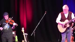 Crazy Man Michael, Fairport Convention