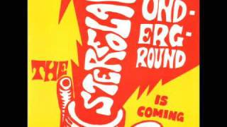 "Stereolab - ""Fried Monkey Eggs"" (Instrumental)"