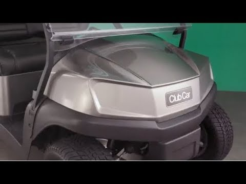 2018 Club Car Tempo Gasoline in Aulander, North Carolina