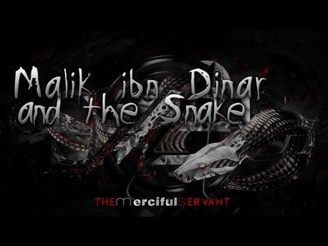The Snake and Malik ibn Dinar