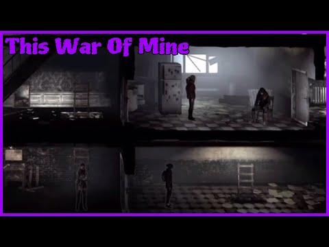 This War Of Mine/Mashumairesh!!/E1S1