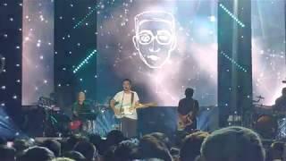 Phút Ban Đầu - Vũ. / 21.09.18 Liveshow Hành Tinh Song Song (Fancam)