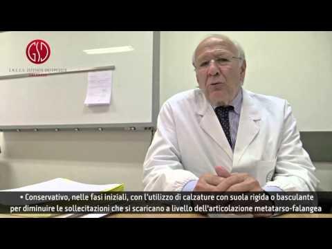 Video carica di ernia del rachide cervicale