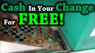 Best Way to Cash in Your Change | BeatTheBush