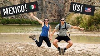 Big Bend National Park + Marfa, TX   US Road Trip Days 4-7