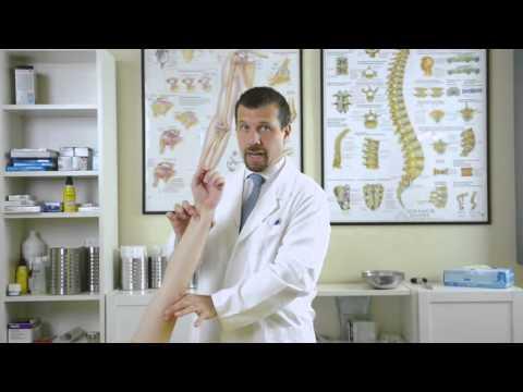 Artrosi dellarticolazione della caviglia