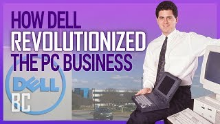 How Dell Conquered the Computer World