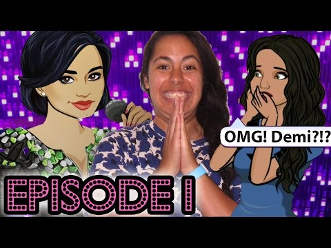 Meeting Demi Lovato?! - Path To Fame Episode #1