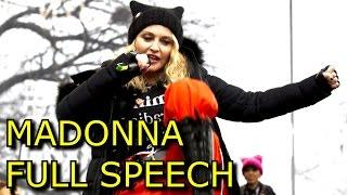 Madonna Women