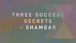 """Three Secrets of Shamgar"" with Jentezen Franklin"