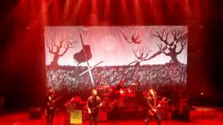 Drive-By Truckers Atlanta 11/19/2016 Shut Your Mouth And Get On The Plane