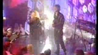T'Pau - Heart & Soul - Top of the Pops 1987