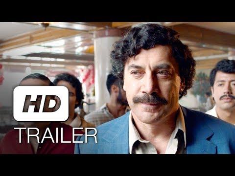 Pablo Escobar - Trailer (2018)   Penélope Cruz, Javier Bardem