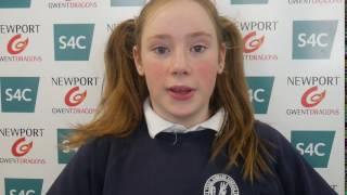 Ysgol y Castell video 5