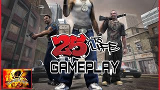 25 To Life | [Gameplay]