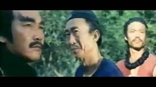 Наездники храма Шаолинь (боевые искусства 1982 год)