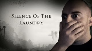 Silence of the Laundry (Official Movie Trailer)