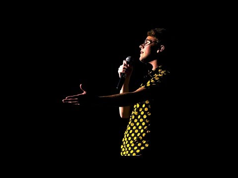 5 Year Plan // Stand Up Comedy \\ Adler Davidson