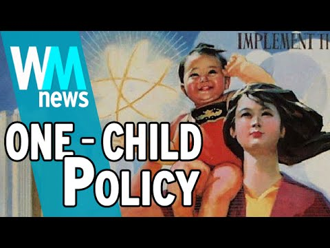 10 China's One-Child Policy Facts – WMNews Ep. 51