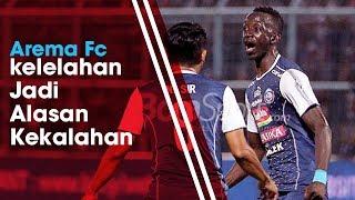 Kelelahan Jadi Alasan Arema FC Dikalahkan PSIS Semarang