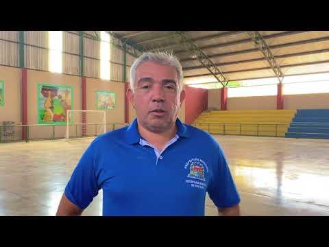 Prefeitura intensifica atividades esportivas