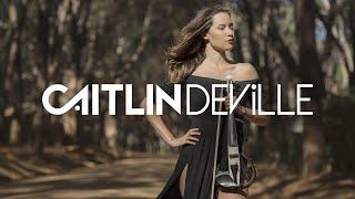 Mad Love (Sean Paul, David Guetta ft. Becky G) - Electric Violin Cover | Caitlin De Ville