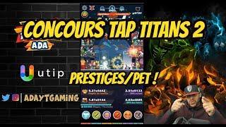 tap titans 2 build - Free Online Videos Best Movies TV shows