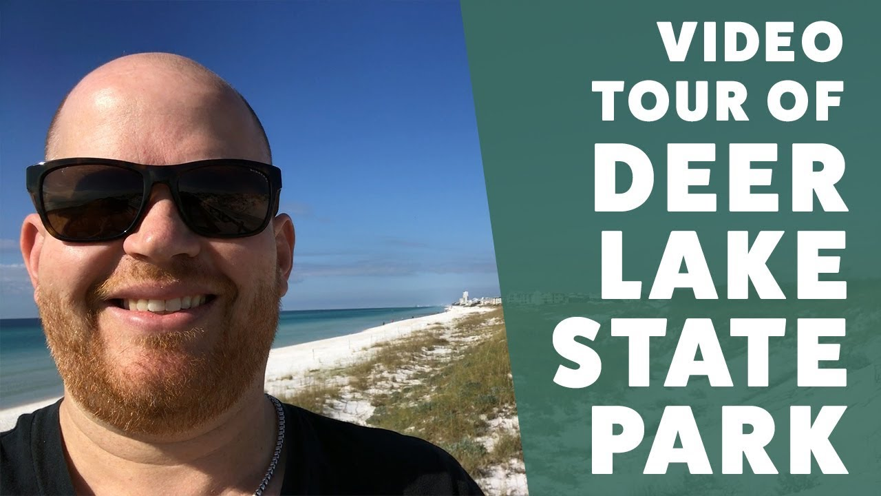 Experience Florida at Deer Lake State Park