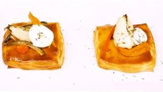 Bon AppéTip #9 - Le carré feuilleté aux antipastis