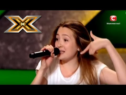 Gorky Park - Moscow Calling (cover version) - The X Factor - TOP 100
