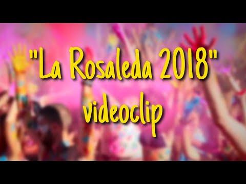 VIDEOCLIP CAMPING LA ROSALEDA 2018