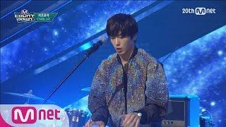 CNBLUE(씨엔블루) - 'RADIO' COMEBACK Stage M COUNTDOWN 150917 EP.443