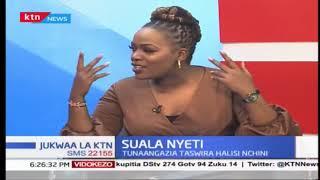 Suala Nyeti: Ugonjwa wa saratani