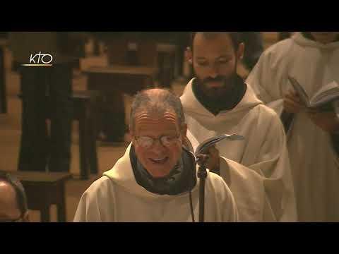 Vêpres et messe du 17 octobre 2020 à St-Gervais