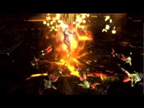 Видео № 0 из игры Dungeon Siege 3 [PS3]