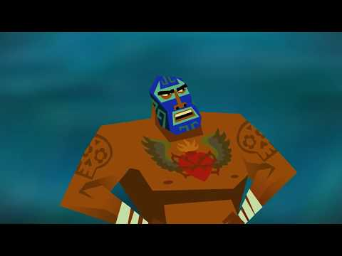 Launch Trailer (Switch) de Guacamelee! 2