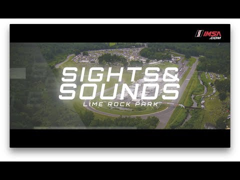 Sights and Sounds: 2017 Northeast Grand Prix