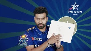 Rohit Sharma Answers the Web's Most Searched Questions about him | Mumbai Indians