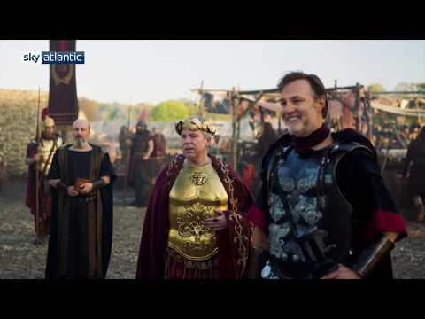Britannia Season 2 (First Look Promo)