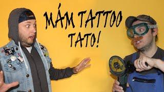 Video Beky - Mám tattoo tato
