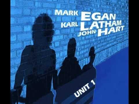 Unit1Epistrophy online metal music video by MARK EGAN