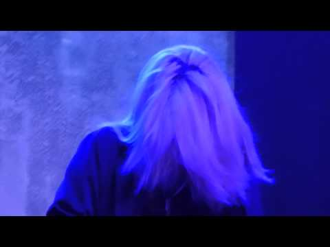Sky Ferreira - Omanko LIVE HD (2015) Los Angeles Ace Theatre
