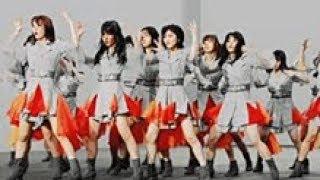30篇 AKB48 シングル CM NO WAY MAN 2018-2010