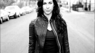 Alanis Morissette - Perfect ( Acoustic )