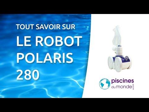 Polaris 280 - Vidéo de présentation