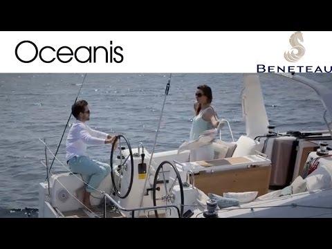 Beneteau Oceanis 35.1 video