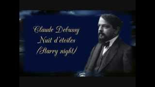 Debussy - Nuit d'étoiles (Starry Night)
