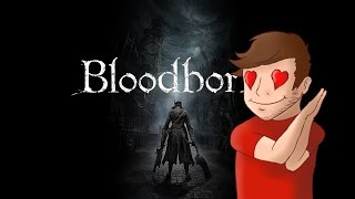 Why Bloodborne Is A Masterpiece