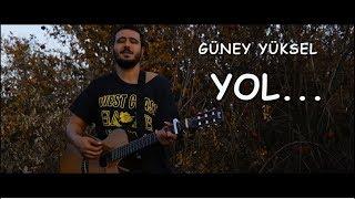 Güney Yüksel   Yol ( Cover Fikri Karayel )    SÜRPRİZ SONLU ;) !!!!